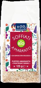 Amaranto Soffiato
