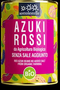 Azuki Rossi Pronti