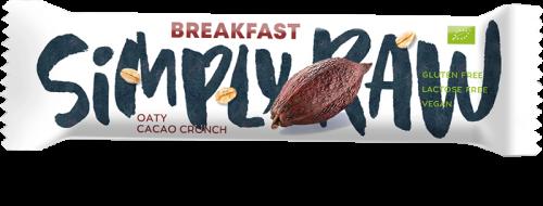 Barretta Breakfast al Cacao