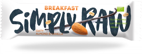 Barretta Breakfast Mandorla e Vaniglia