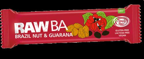 Barretta con Guaranà e Noci Brasiliane