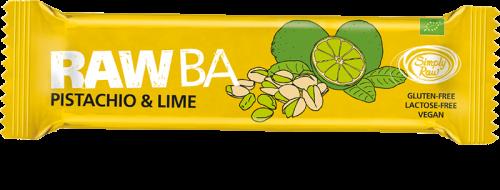 Barretta con Pistacchio e Lime