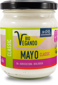 BioVegando Mayo Classica