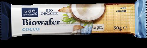 BioWafer con Cocco