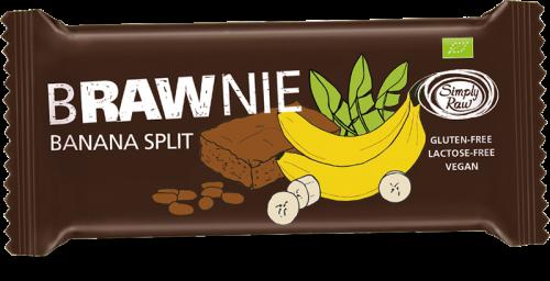 Brawnie Banana e Cacao