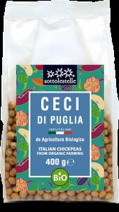 Ceci di Puglia