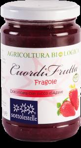 CuordiFrutta Fragole