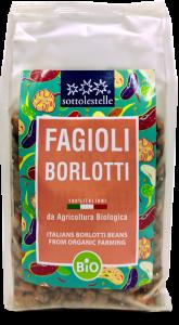 Fagioli Borlotti italiani