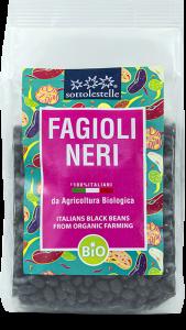 Fagioli neri italiani