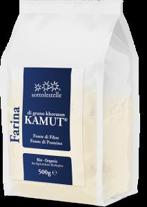 Farina di Khorasan Kamut®