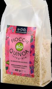 Fiocchi di Quinoa