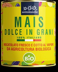 Mais Dolce in Grani 100% Italiano