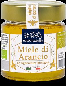Miele di Arancio Italiano