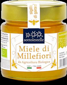 Miele di Millefiori Italiano