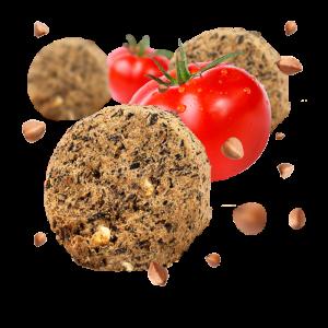 MiniCrackers Saraceno Integrale Gusto Pizza