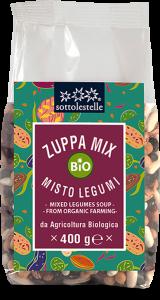 Mix Zuppa Misto Legumi Italiani