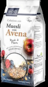 Muesli Avena
