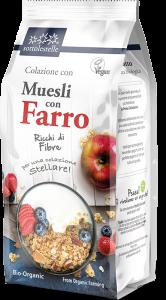 Muesli Farro