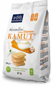 Novellini khorasan Kamut®