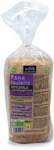 Pane Bauletto Integrale