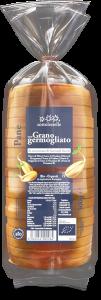 Pane con Grano Germogliato