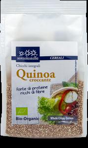 Quinoa Integrale Croccante