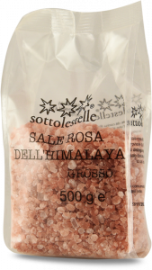 Sale Rosa Himalayano Grosso 500 g