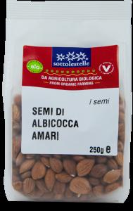 Semi di Albicocca Amari