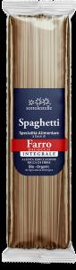 Spaghetti di Farro Integrale